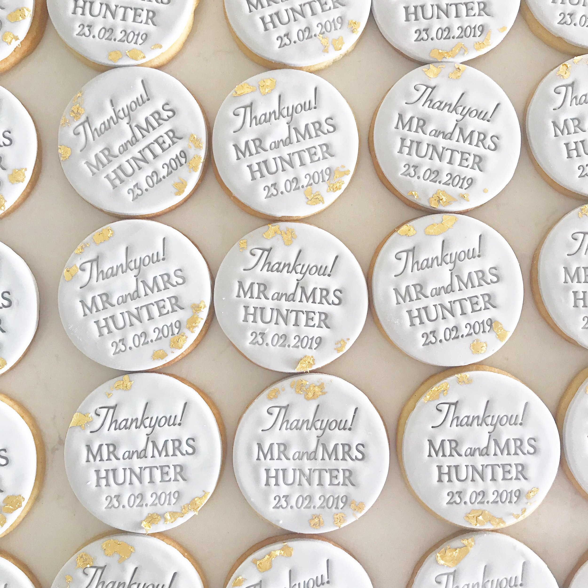 Custom Cookies - All design elements are quoted separatelyStrictly sold in dozensStart at $45 per dozen
