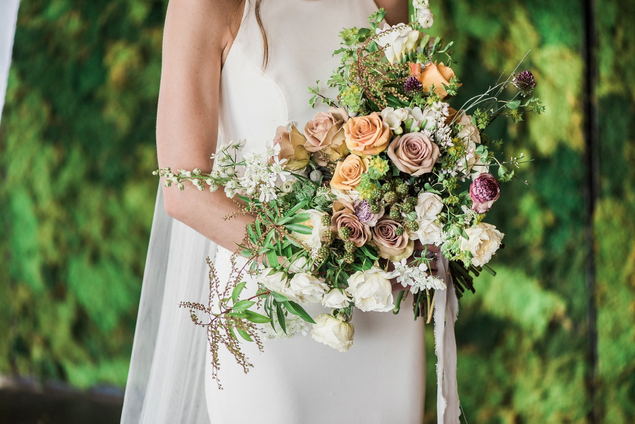 MOSS DENVER STYLED SHOOT