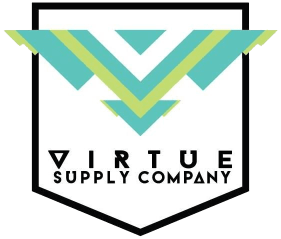 Virtue Supply Company    510 NW 11th Ave, Portland  971.940.6624