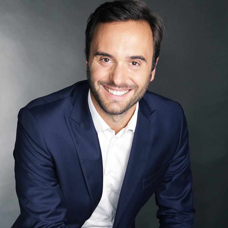 Louis Castelli, directeur marketing de Swiss Kubik et fils du nouveau propriétaire.
