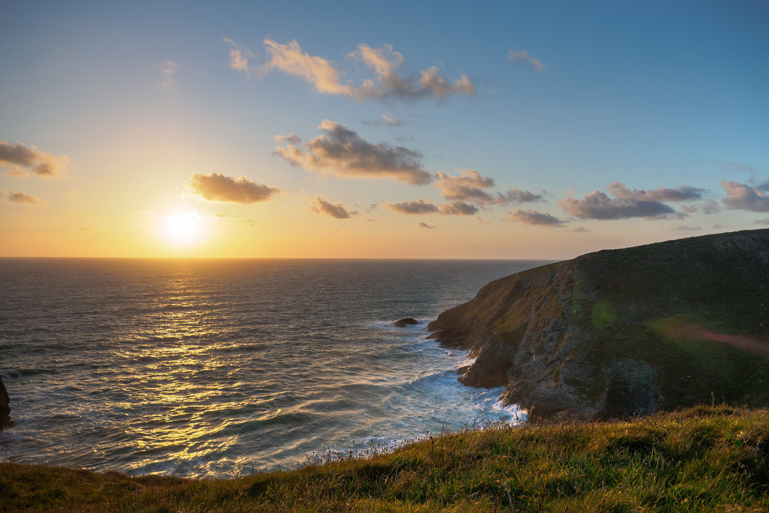 Cornwall - Hiking Guide