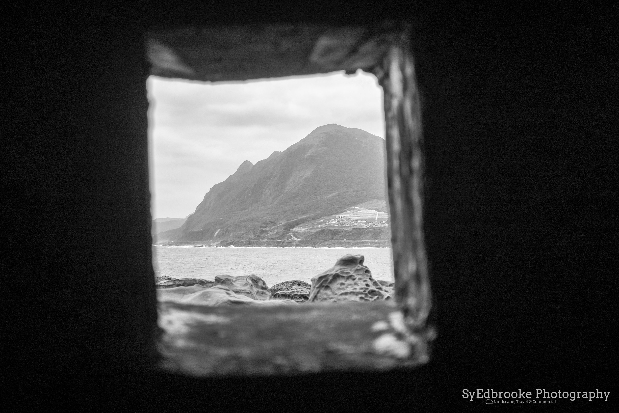 View from the Bunker window. f1.8, ISO 200, 1/320, 35mm