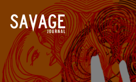 Savage Journal: Radically Soft -