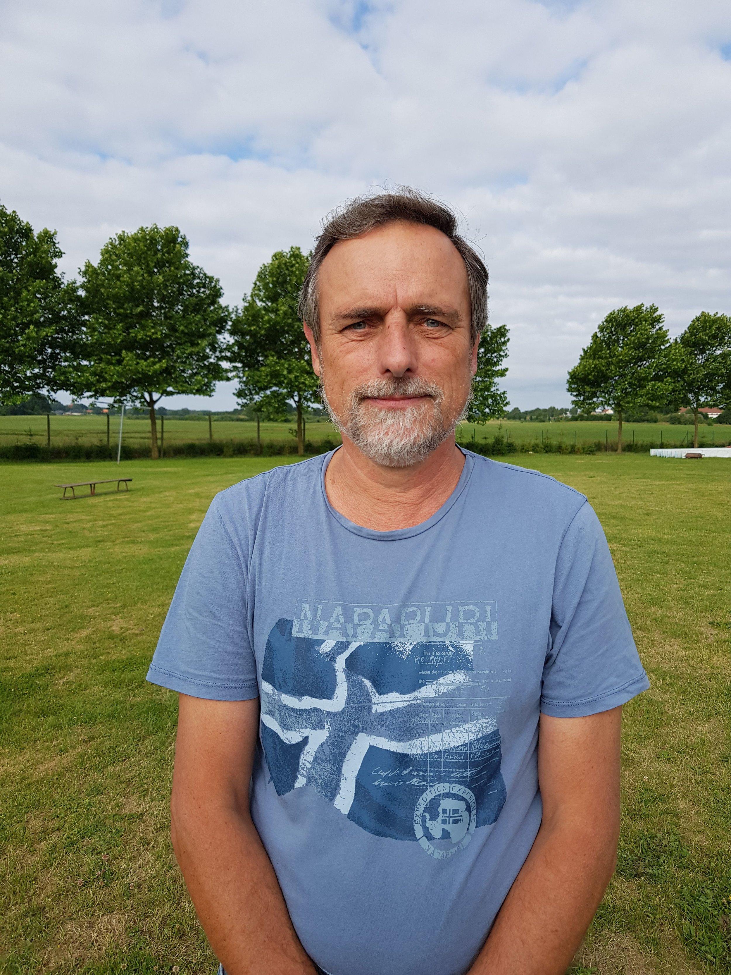 Stendel, Bernd  Mathematik, Physik, Informatik, Astronomie