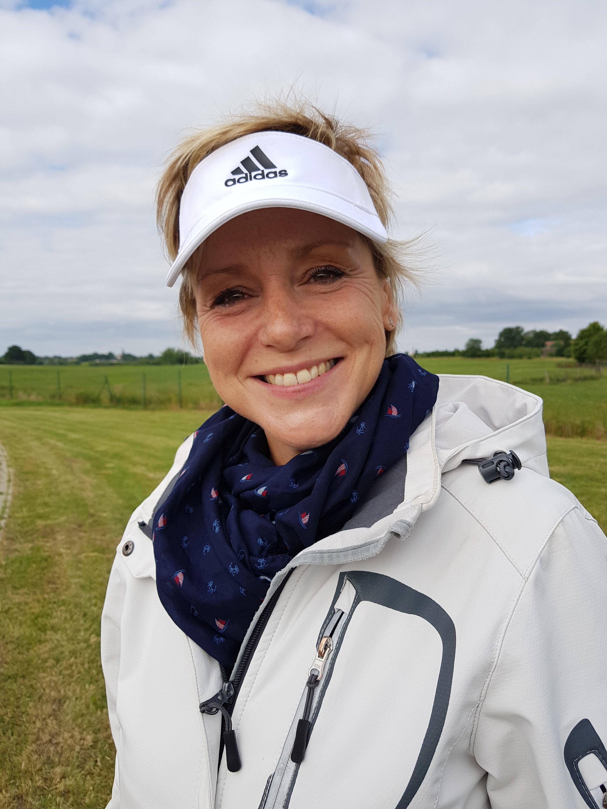Appel, Kerstin  Geschichte, Sport