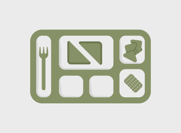 Food Service -