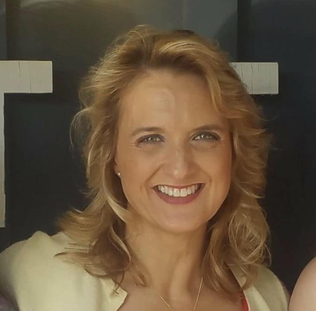 Vanessa Blevins   Chief Financial Officer