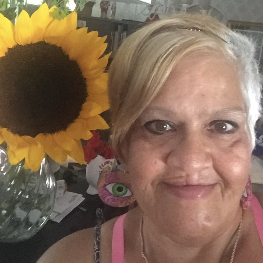 Kathy Long   Maclellan Shelter for Families Program Manager