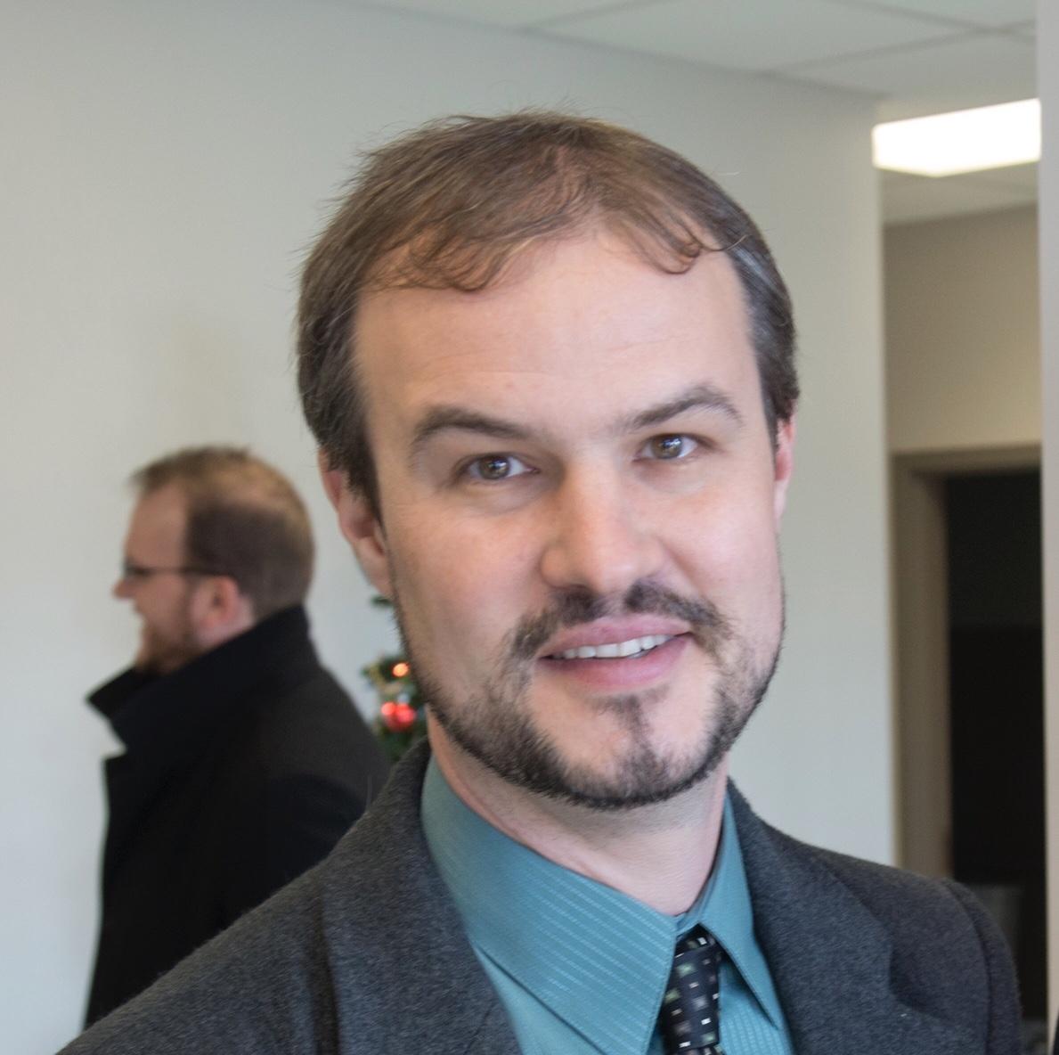 Jens Christensen   Chief Executive Officer