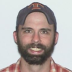 Aaron Quinn   Maclellan Shelter for Families Supervisor