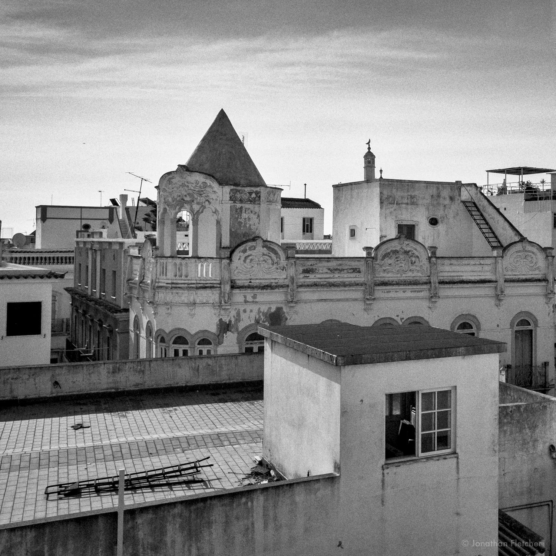 Roof Tops East