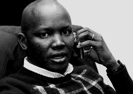 "The Inventor - Nkosana Makate - The Inventor of the ""Please Call Me service"""