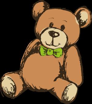 Teddy Bear Festival Teddy_green.png