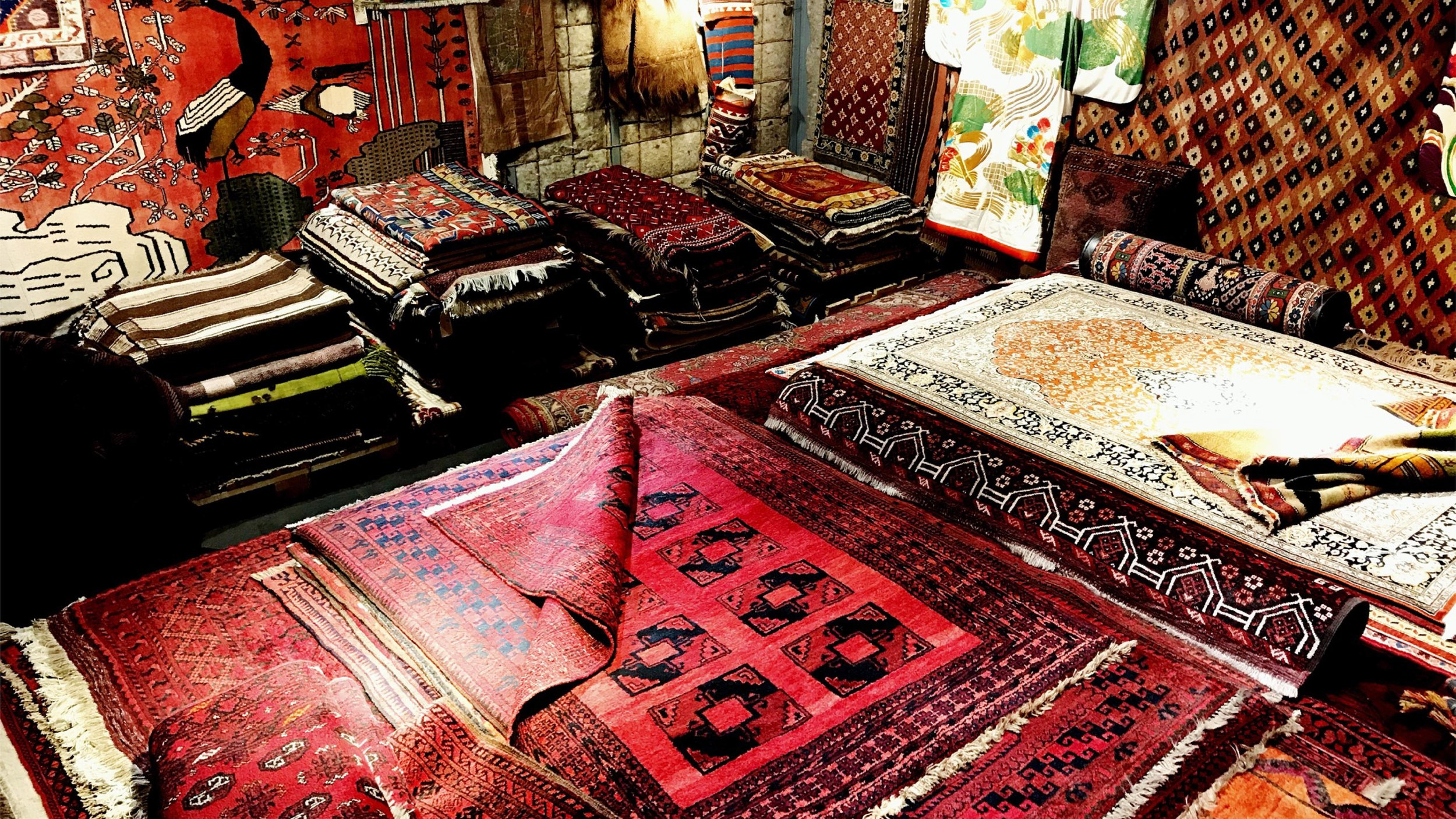 BRUNSWICK RUGS OF ASIA   An exclusive regional collection of handmade Persian rugs and carpets. New, used and Antique items in stock. Call: Adam on 07887867741 for enquiries.
