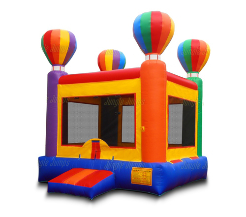 Bouncy House (15' x 15')