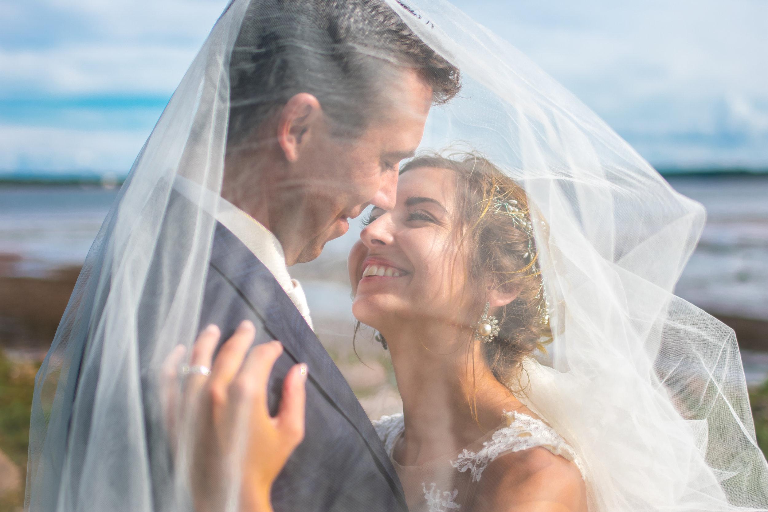Charlottetown Wedding