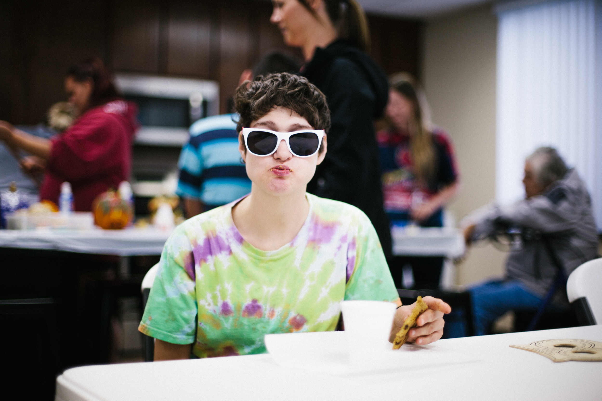 Success Stories - Nova Center of the Ozarks strives to make possible the potential for positive change in the quality of life for every individual with a developmental disability.