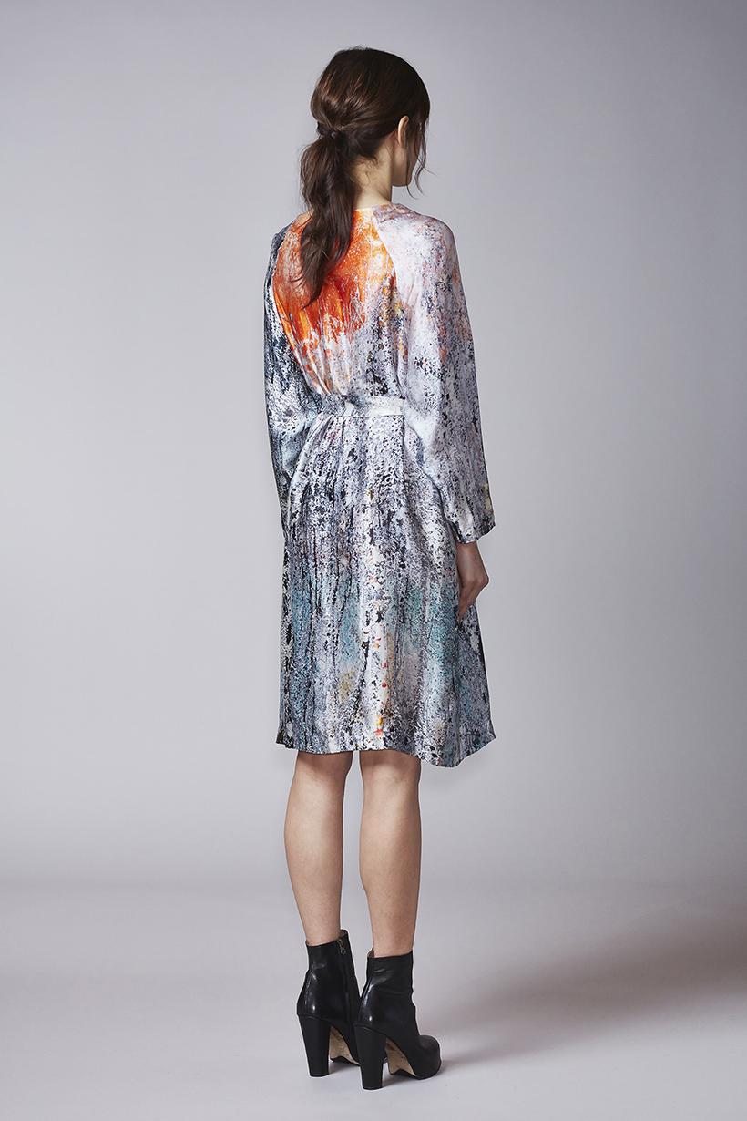 Reidar dress