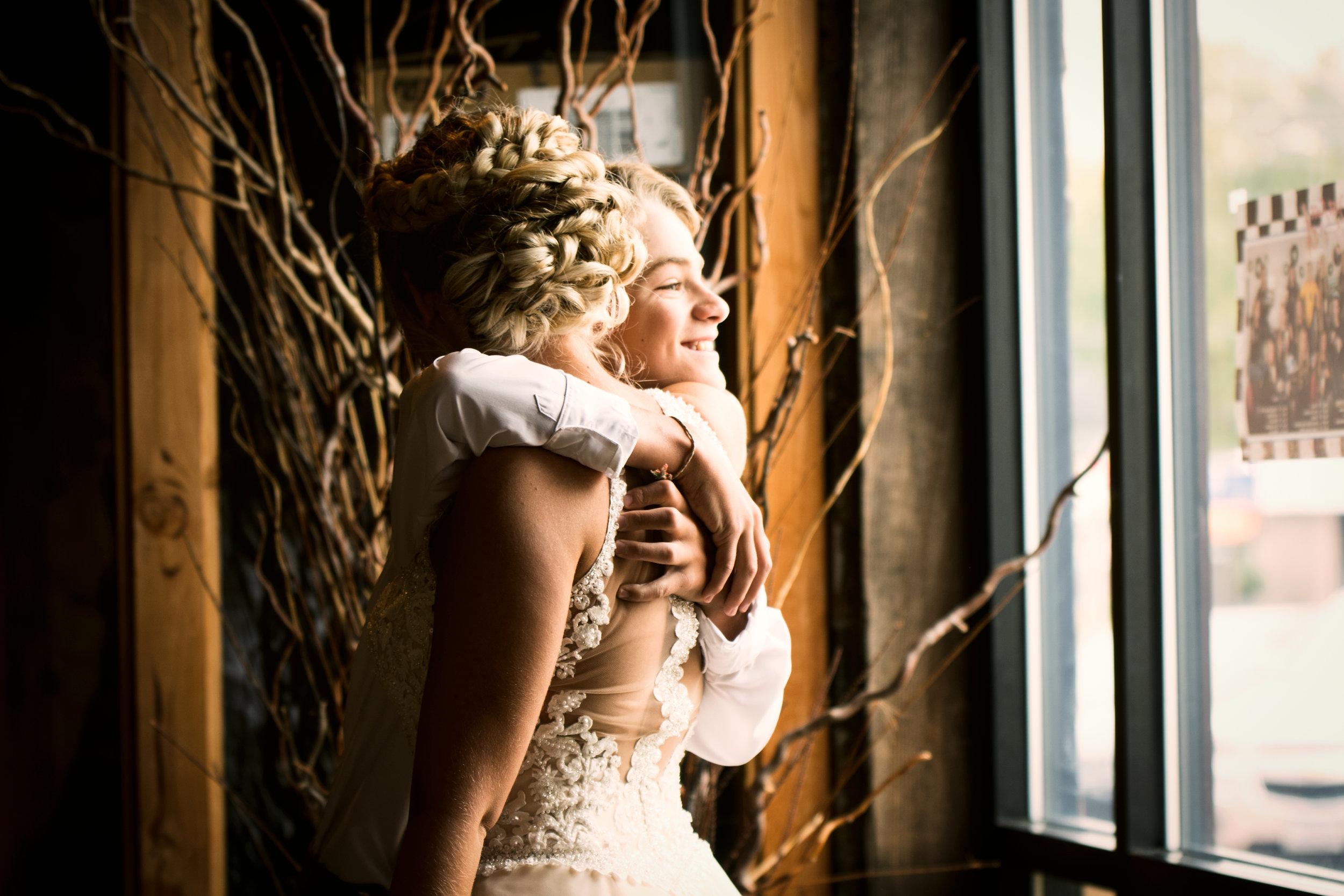 Wedding Family Joy, Humboldt, Iowa