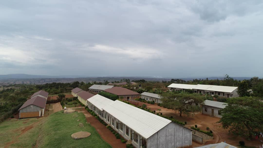 Mavunos Secondary School