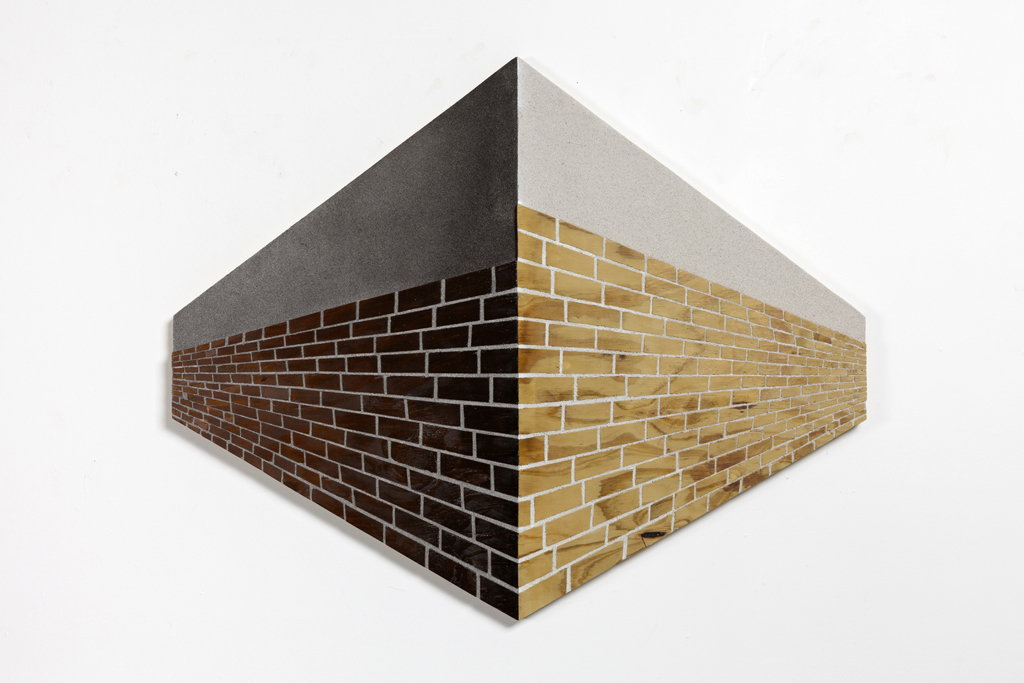Brick Wall_Birch