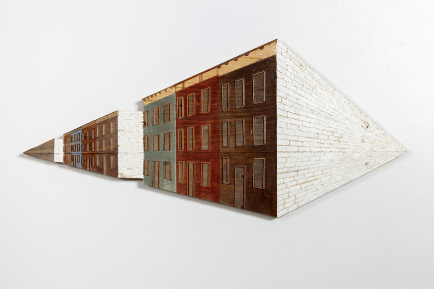 Brooklyn Street II