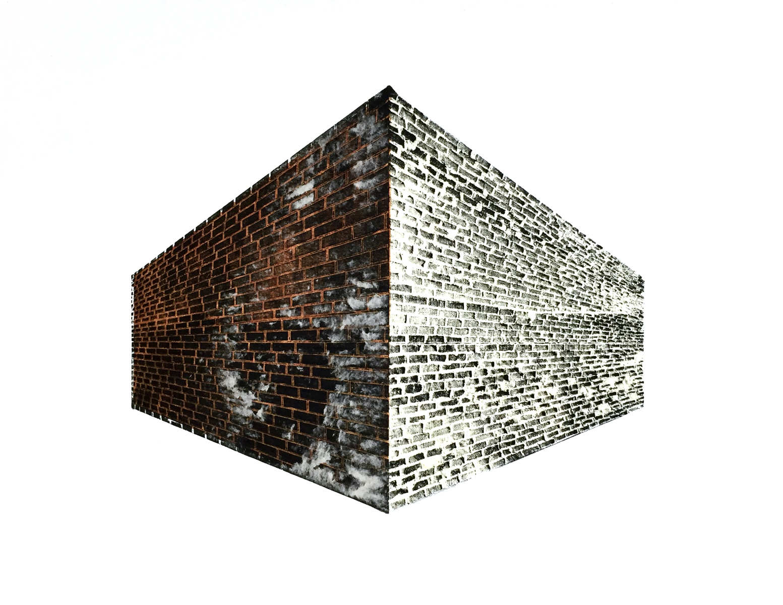 Brick Wall_Collage