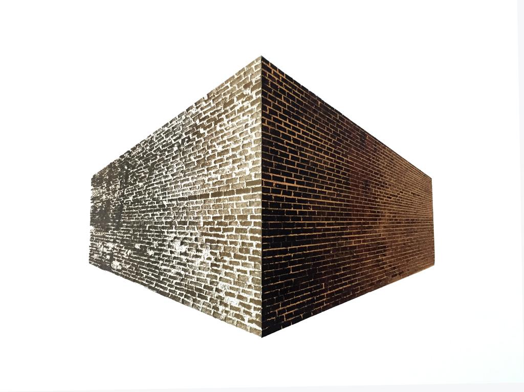 Brick Wall_Brown screen
