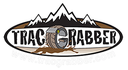 Trac-Grabber, the best vehicle recovery product on the market.