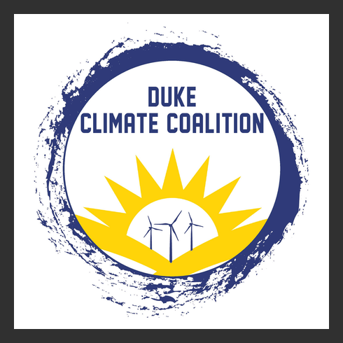 Duke Climate Coalition