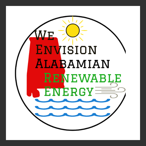 WEARE (We Envision Alabamian Renewable Energy)