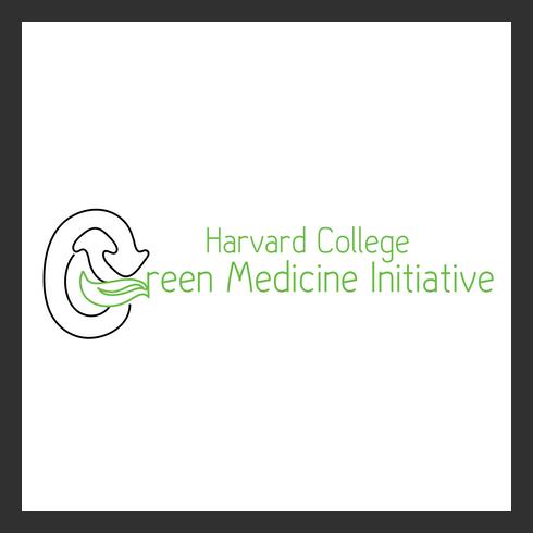 Green Medicine Initiative (Harvard)