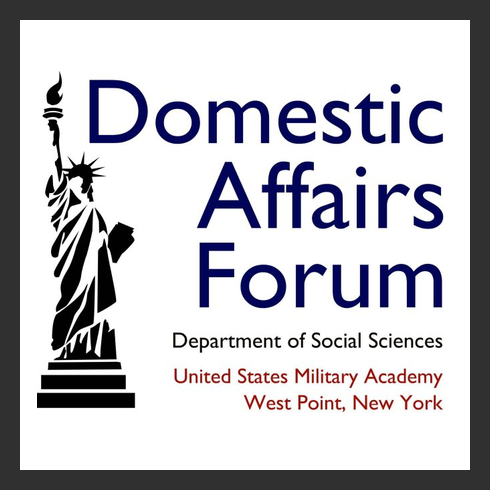 Domestic Affairs Forum (West Point)