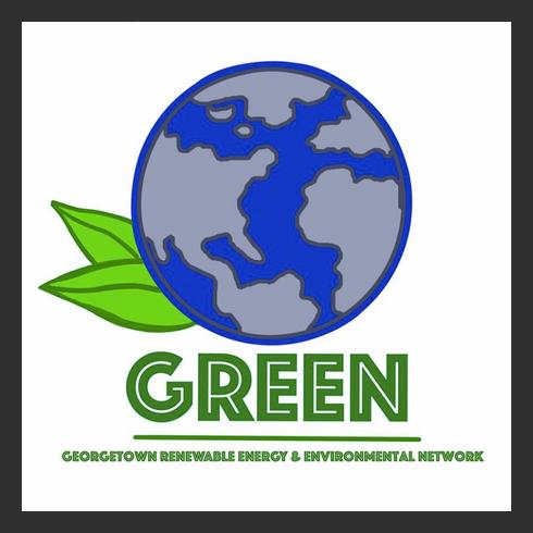 Georgetown Renewable Energy & Environmental Network