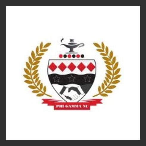 Phi Gamma Nu (University of Michigan )