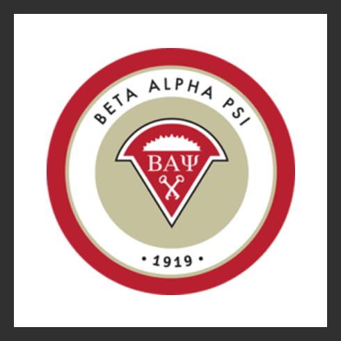 Beta Alpha Psi (Washington University in St. Louis)