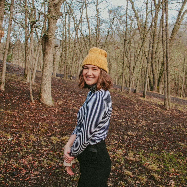 Anna Wilder, Brigham Young University 2020