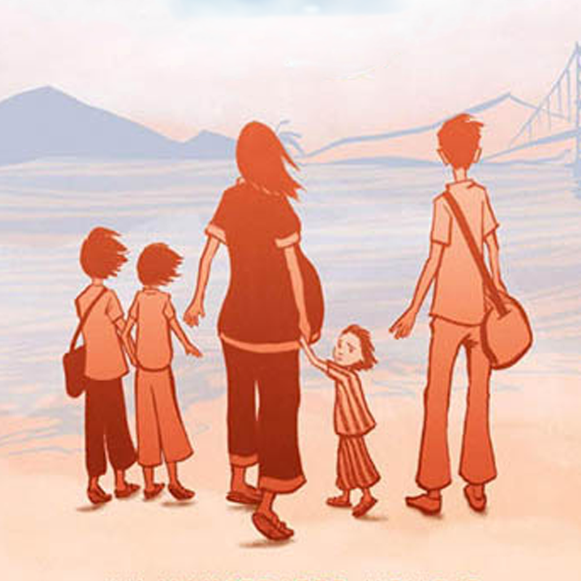 NBC News: 'The Best We Could Do': Thi Bui Honors Family's Immigration Story in Debut Graphic Novel - Before she began to work on her graphic novel in 2007, Thi Bui had never drawn a comic in her life. Now, 10 years later, she'll debut her family's story through an illustrated memoir already being praised by literary heavyweights . . .