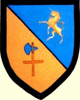 Rubley Coat of Arms