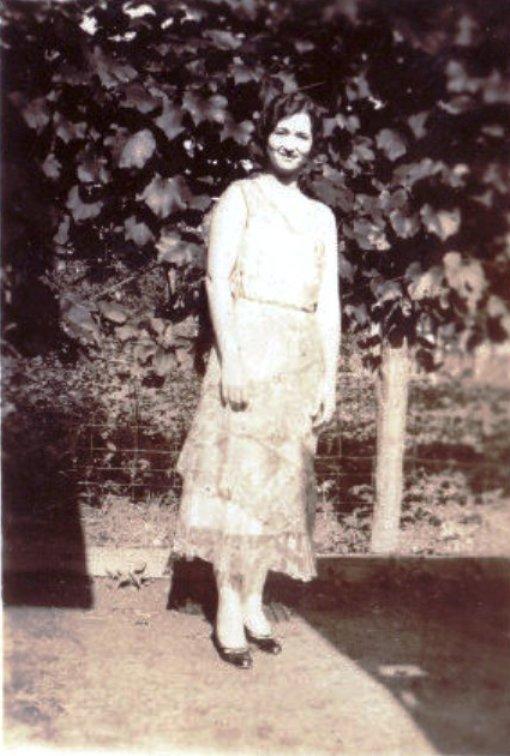 Delia Rubley