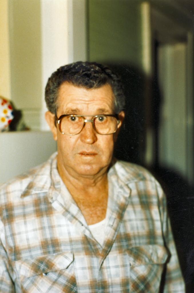 Albert Rubley Jr.