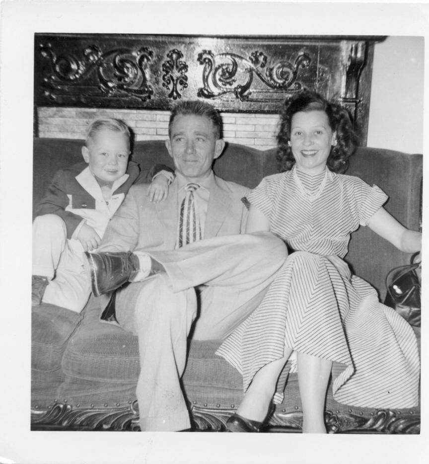 Roland & Margie Rubley Smith