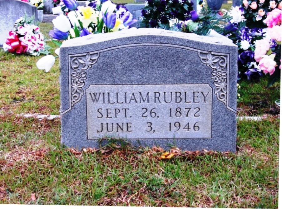 William Rubley