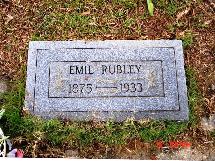Emil Rubley