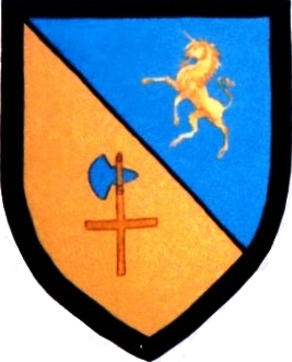 Rubley Family Coat of Arms