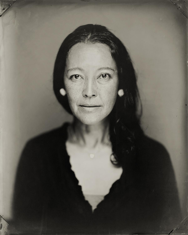 Portrait by Geoffrey Berliner / Penumbra Foundation