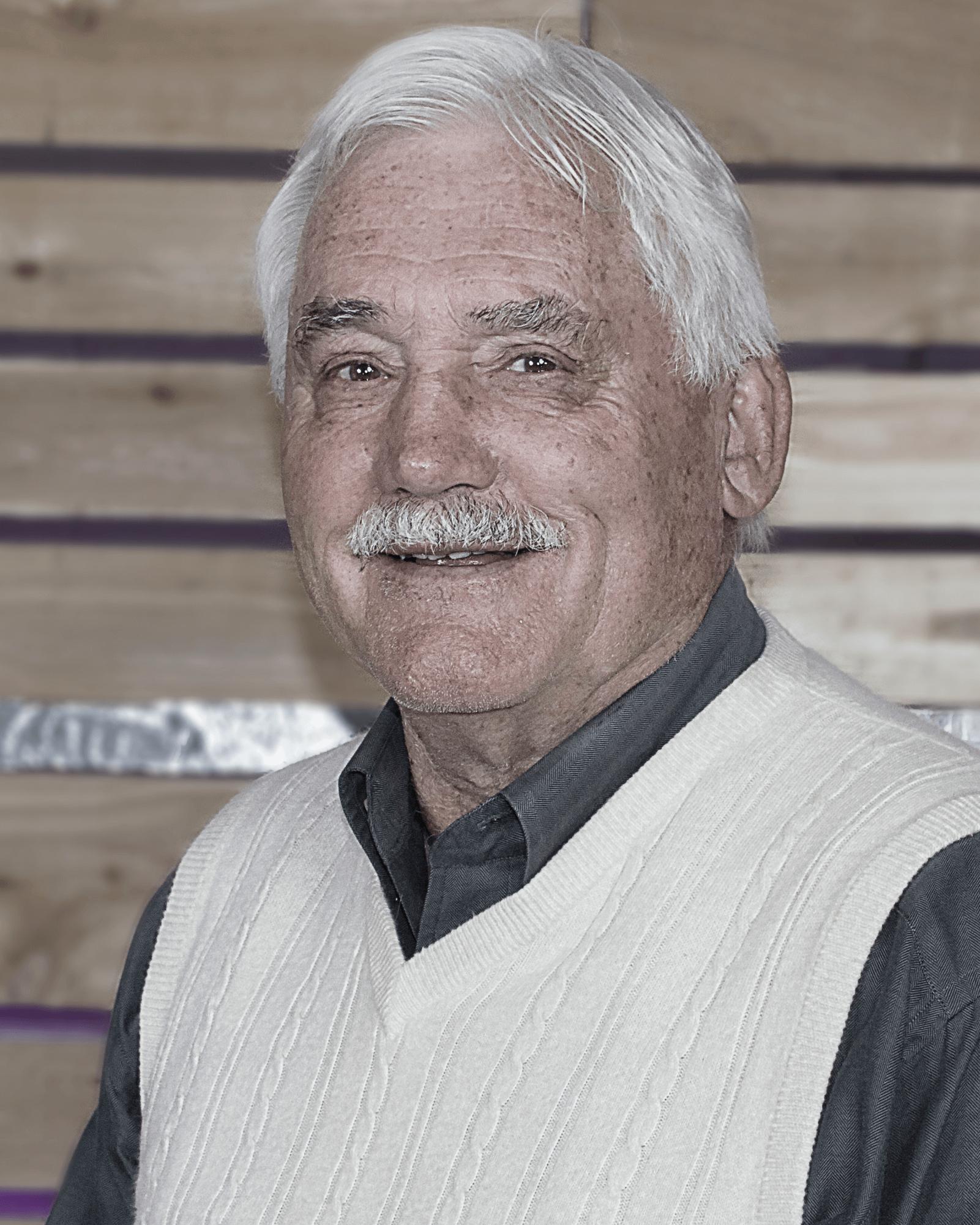 Mike Altman  Pastoral Assistant
