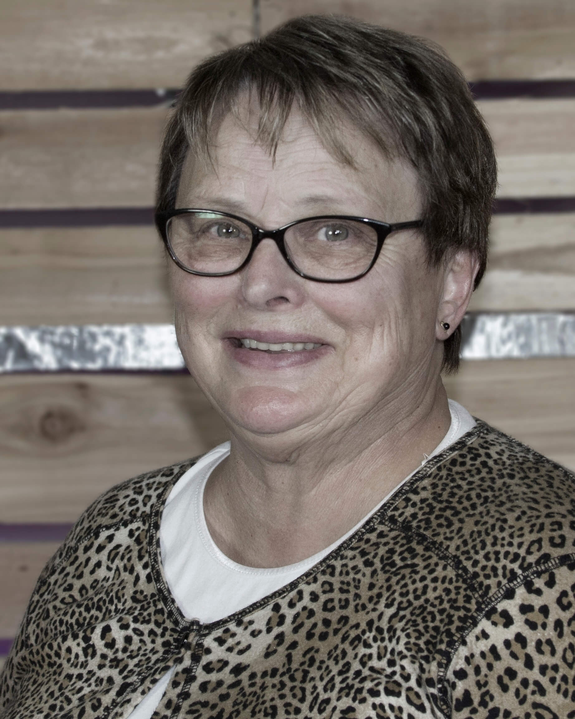 Carol Altman  Pastoral Assistant