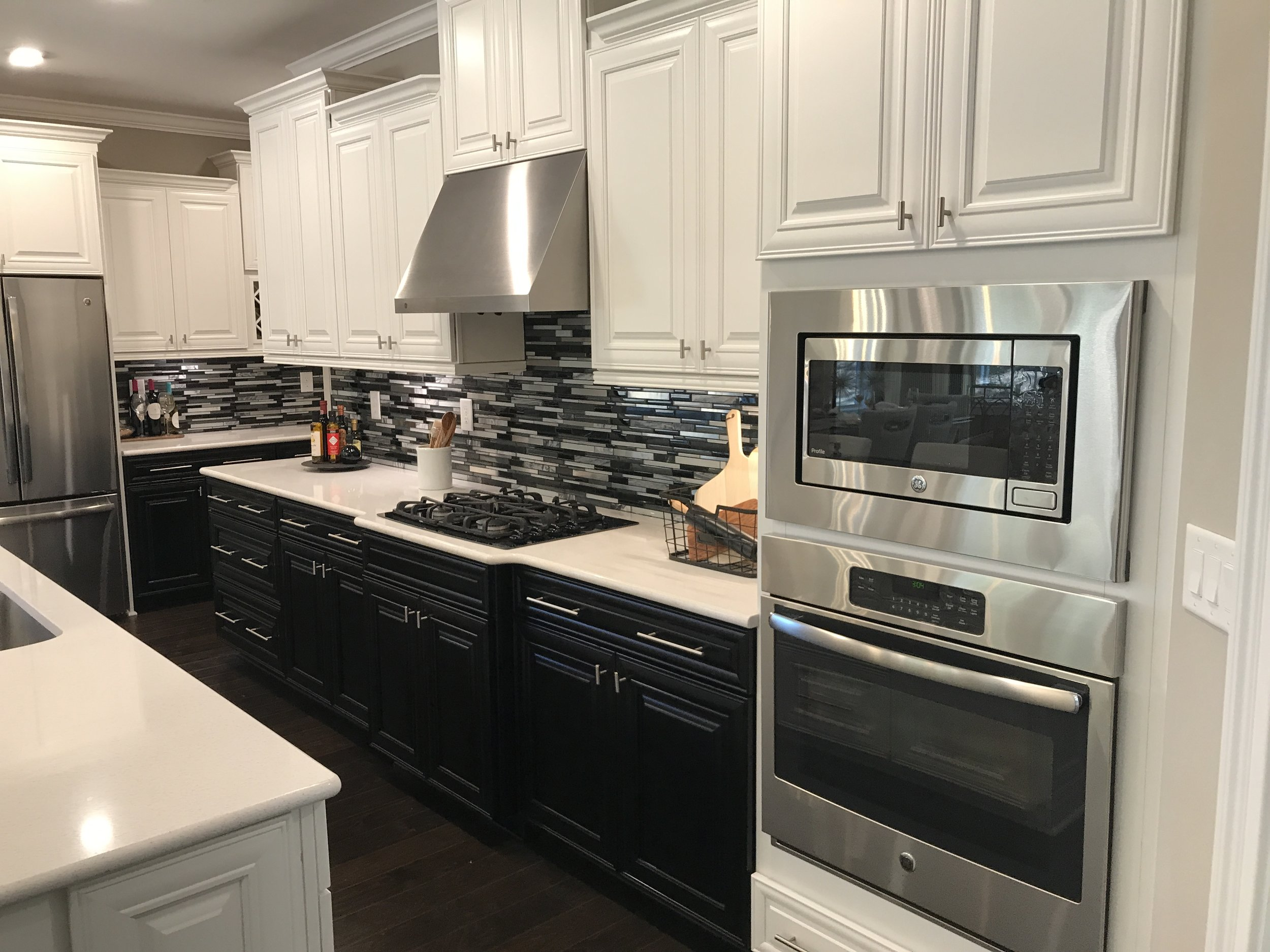 The Charlotte Kitchen and Bath Remodelers Difference