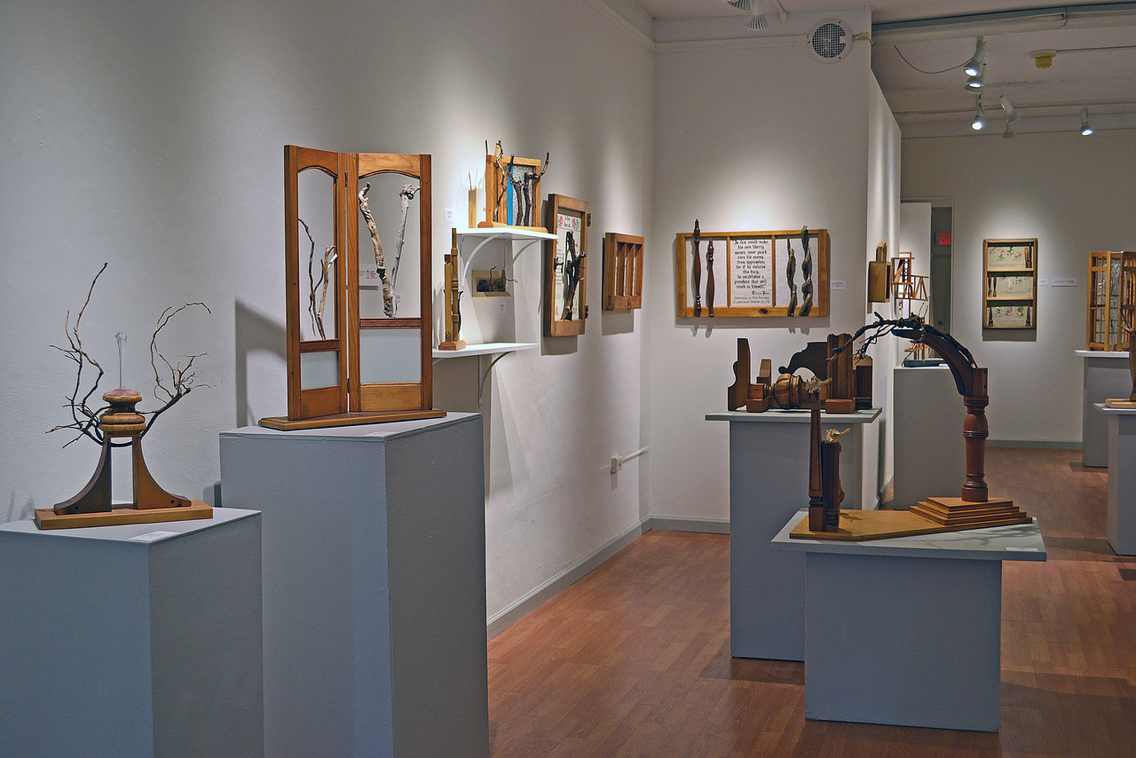 Approaching Sixty - at Sate of the Art Gallery 2014